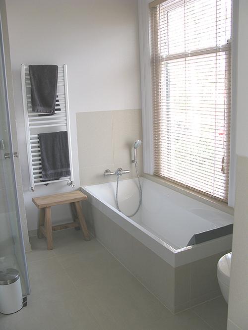 Badkamer Raam  Tags badkamer bedachterwand meubel op maat slaapkamer