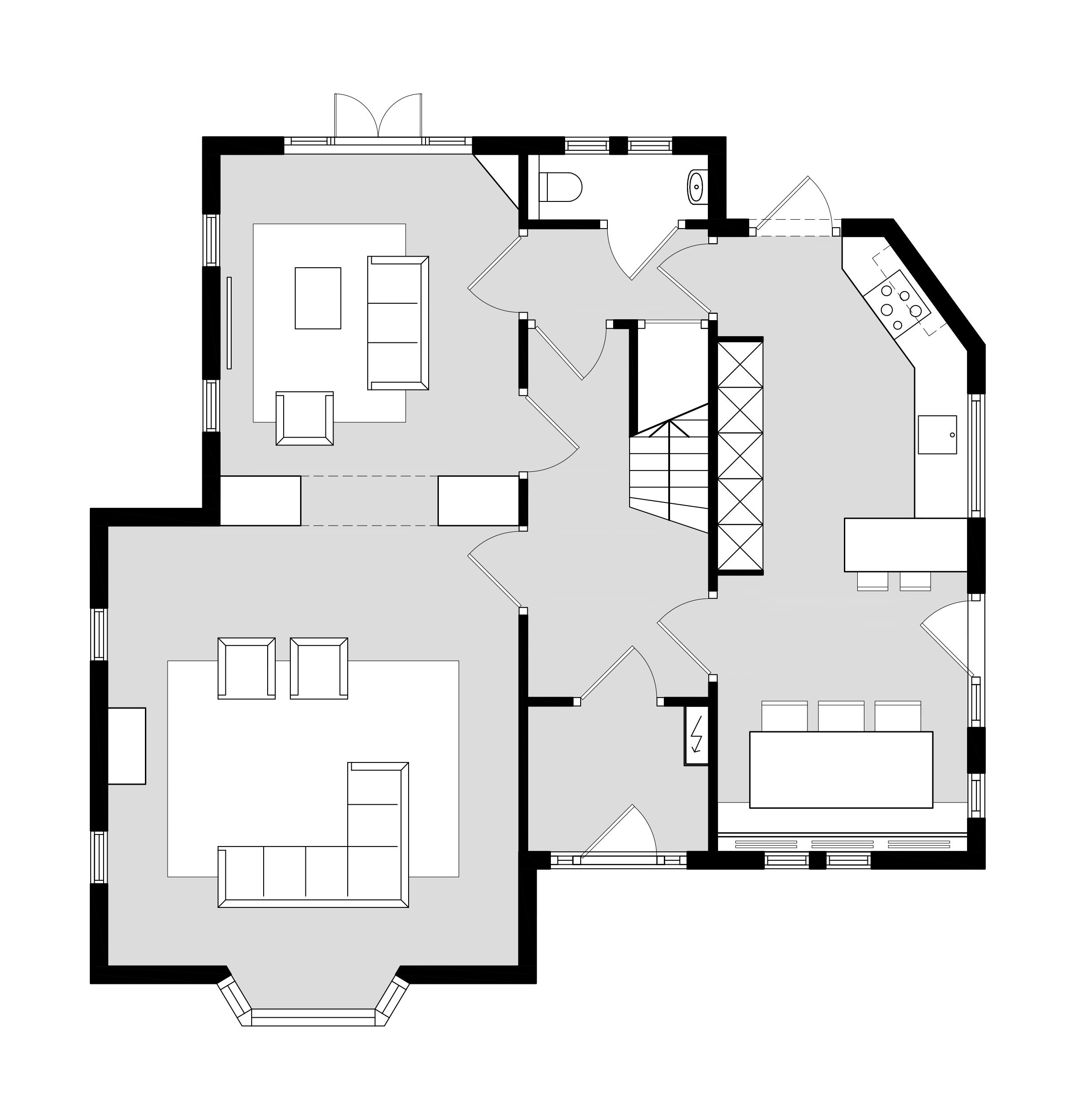 Keuken Ergonomie Afmetingen : in utrecht keuken keukens utrecht nieuwe keuken kopen eigenhuis